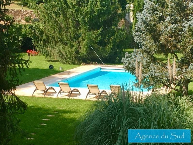 Vente de prestige maison / villa Auriol 799000€ - Photo 1