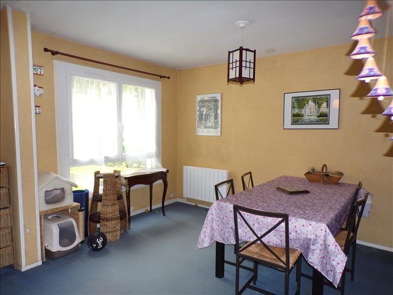 Sale apartment Montigny le bretonneux 210000€ - Picture 2