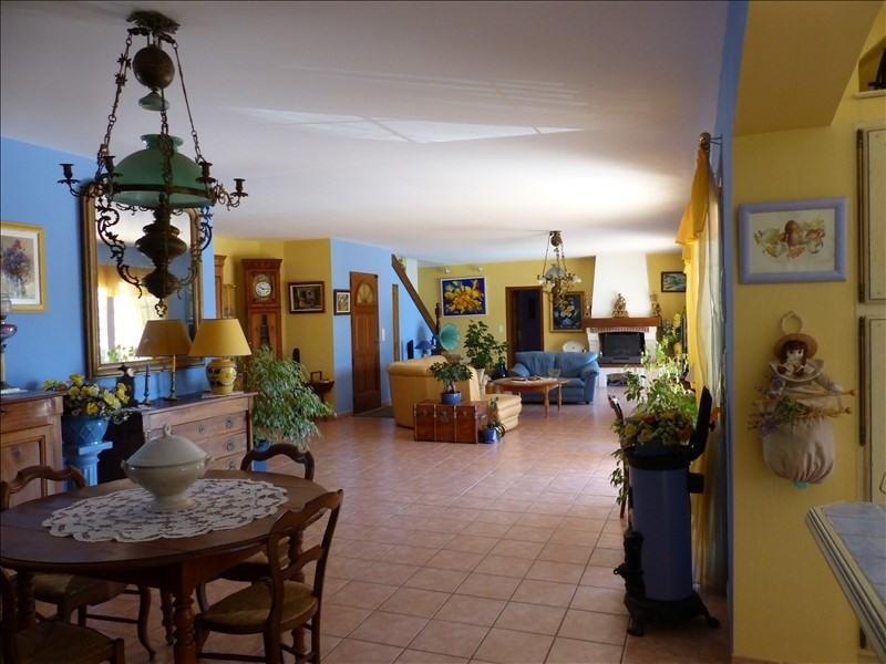 Vente de prestige maison / villa Rians 899000€ - Photo 7