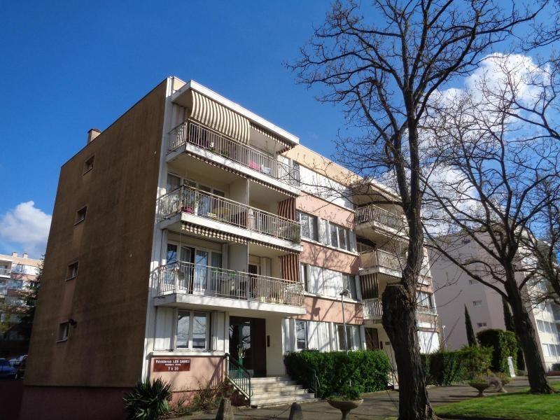 Location appartement Ste foy les lyon 630€ CC - Photo 5