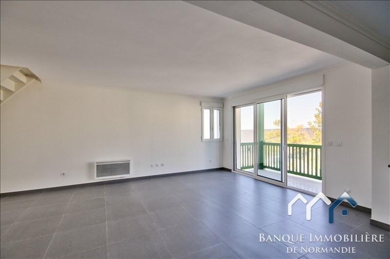 Sale apartment Trouville sur mer 270000€ - Picture 3