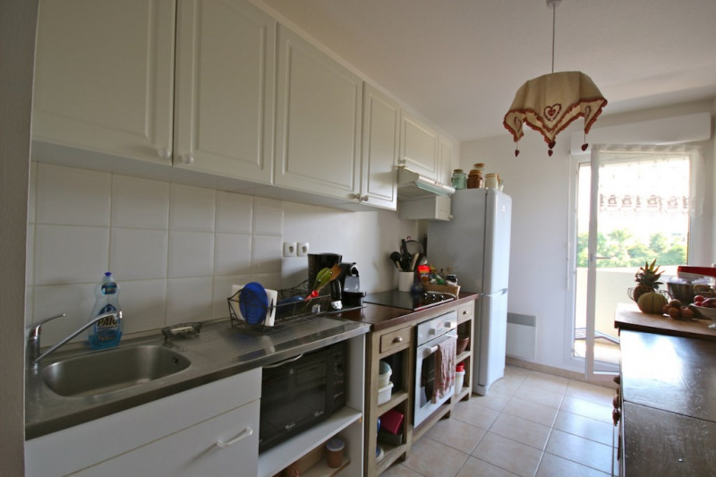 Sale apartment Chambery 149500€ - Picture 4