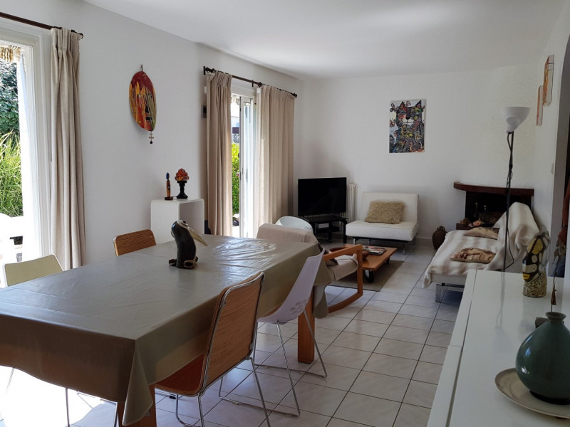 Sale house / villa Chateau d olonne 304500€ - Picture 2