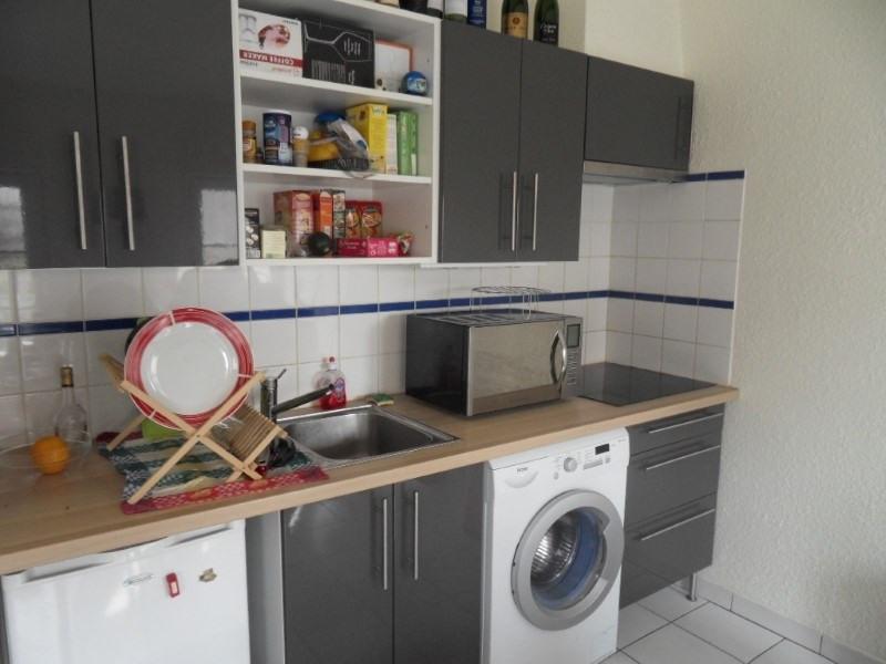 Location appartement Cognac 399€ CC - Photo 1