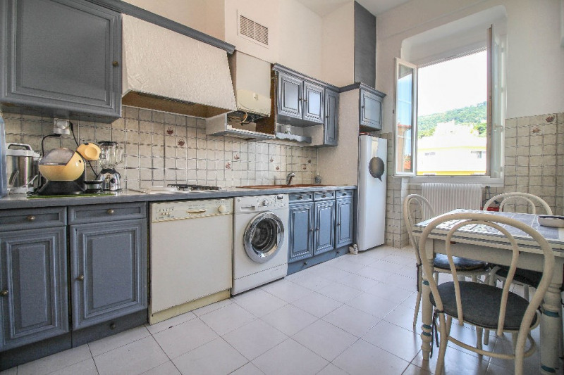 Sale apartment Nice 349000€ - Picture 5