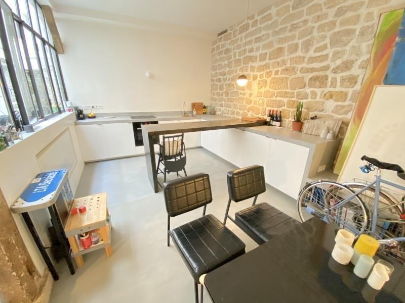 Sale loft/workshop/open plan Paris 11ème 695000€ - Picture 2