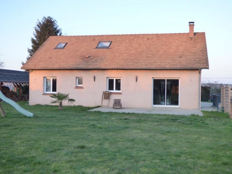Sale house / villa Pont saint pierre 220000€ - Picture 14