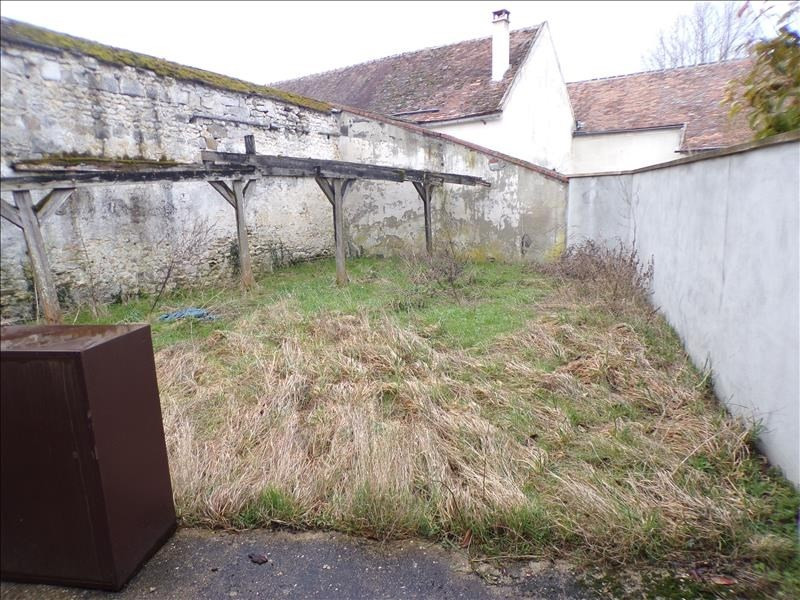 Sale building Ury 137 800€ - Picture 2