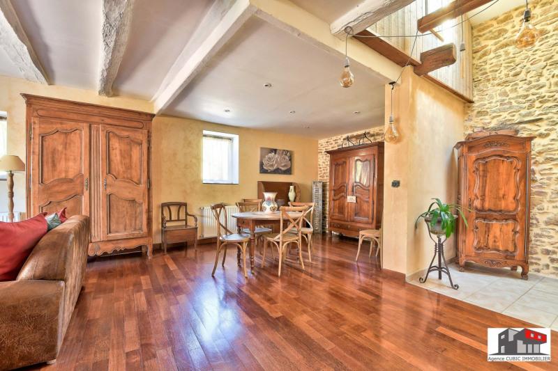 Vente maison / villa Ville sur jarnioux 349000€ - Photo 5