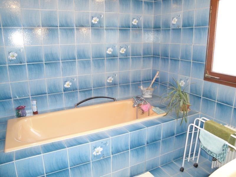 Revenda casa Valentigney 221000€ - Fotografia 9