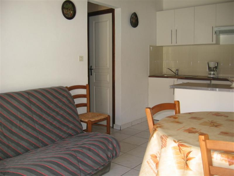 Vacation rental apartment Mimizan plage 330€ - Picture 5