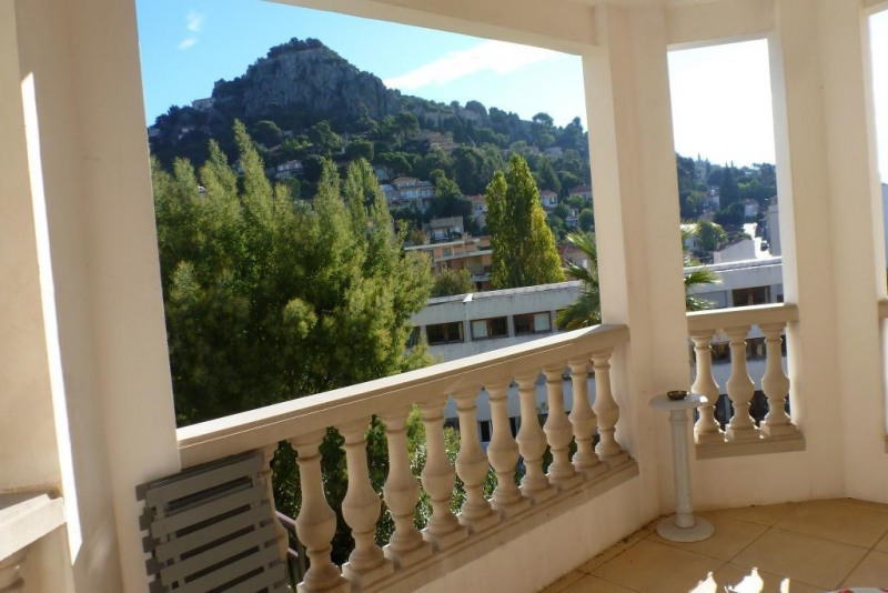 Vente appartement Hyeres 372700€ - Photo 2