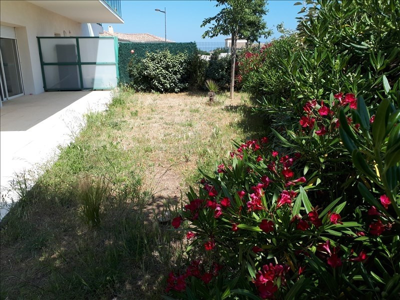 Vente appartement Serignan 229000€ - Photo 1