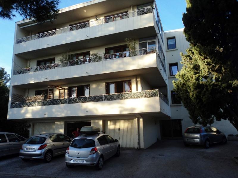 Sale apartment Toulon 175000€ - Picture 1