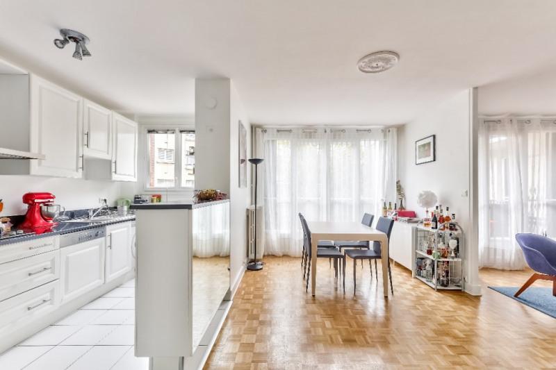 Revenda apartamento Boulogne billancourt 470000€ - Fotografia 5