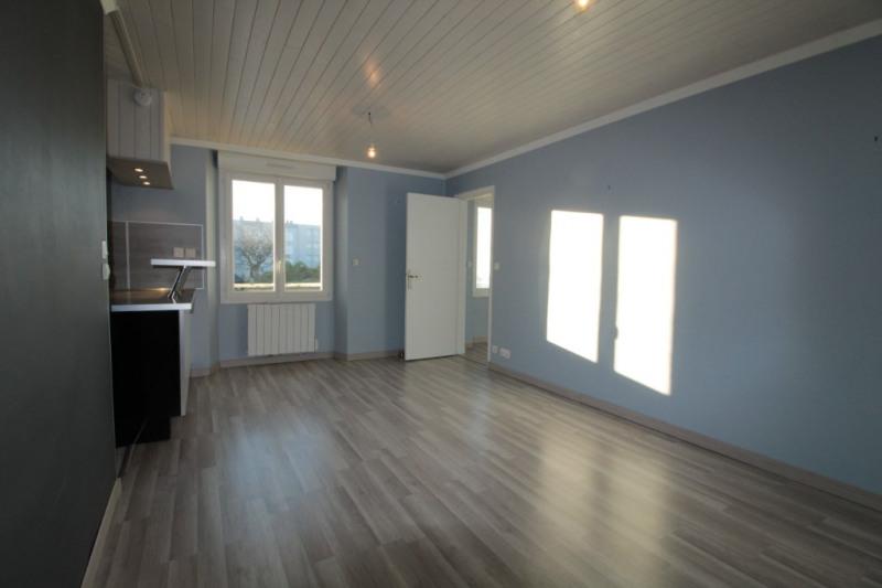 Appartement Lorient 3 pièce (s) 49.85 m²