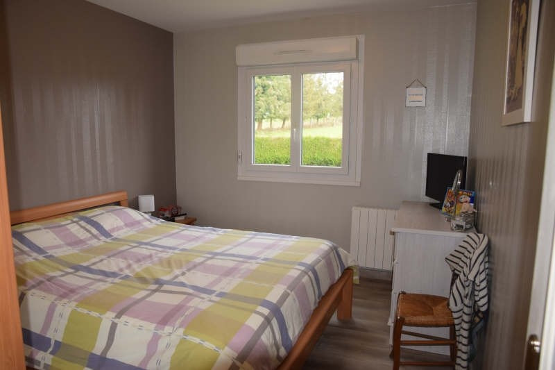 Vente maison / villa St junien 178000€ - Photo 9