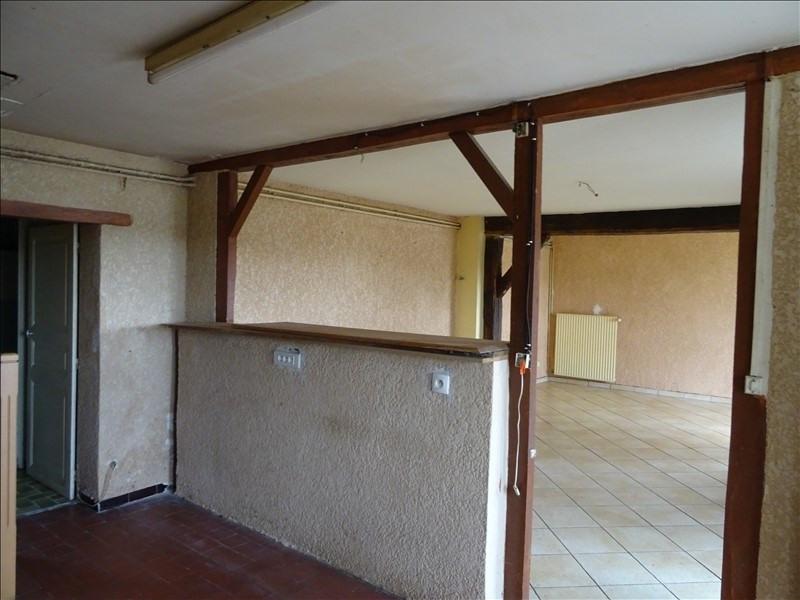 Vente maison / villa Cossaye 66000€ - Photo 1