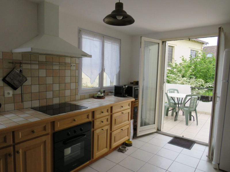 Sale house / villa Villemomble 549 000€ - Picture 4