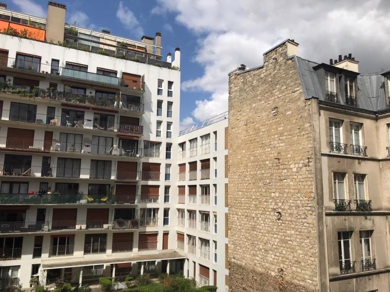Vente appartement Paris 15ème 159000€ - Photo 3