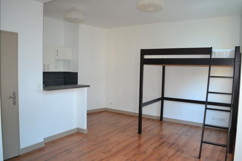 Alquiler  apartamento Rouen 445€ CC - Fotografía 3