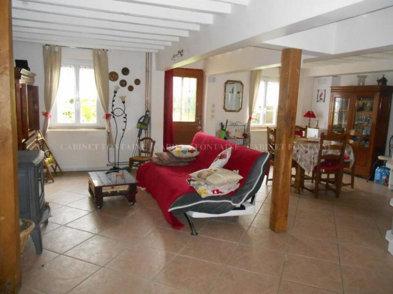 Venta  casa Le crocq 182000€ - Fotografía 3