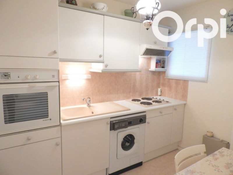 Sale apartment Vaux sur mer 232 100€ - Picture 4