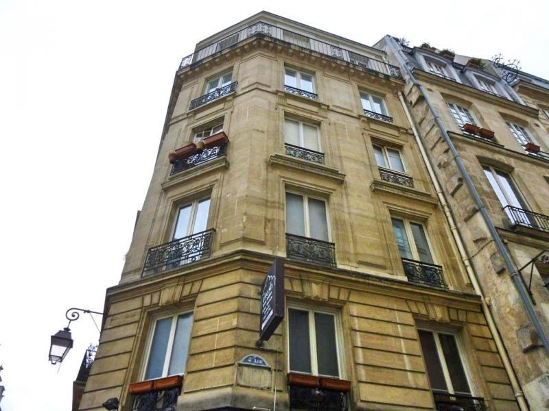 Vente appartement Paris 4ème 310000€ - Photo 6