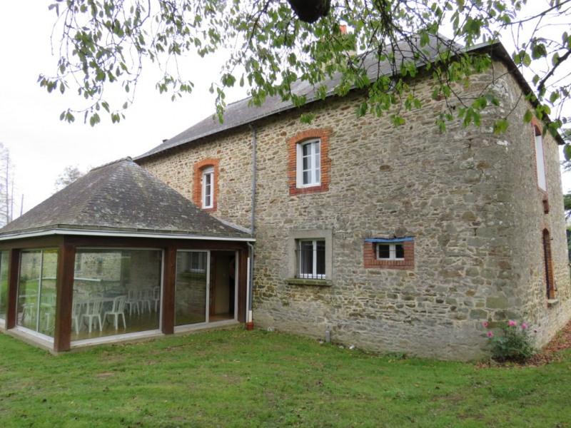 Sale house / villa Cosse le vivien 260400€ - Picture 5