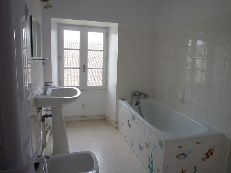 Rental house / villa Juillac le coq 850€ CC - Picture 8