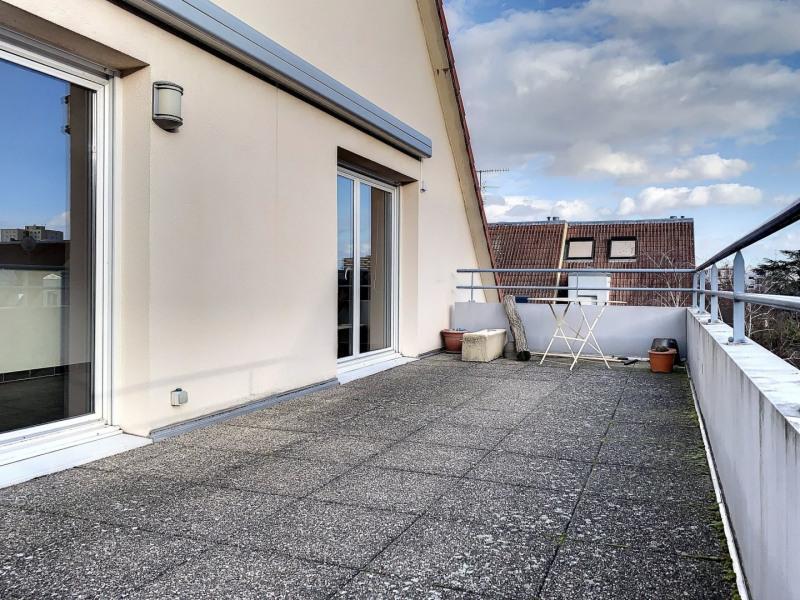 Venta  apartamento Colmar 243000€ - Fotografía 5