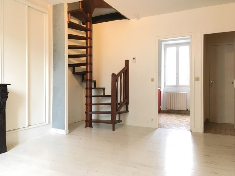 Rental apartment Pierrelaye 865€ CC - Picture 2