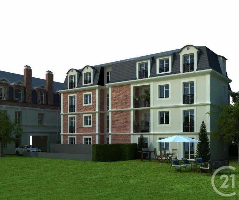 Продажa квартирa Deauville 344313€ - Фото 2