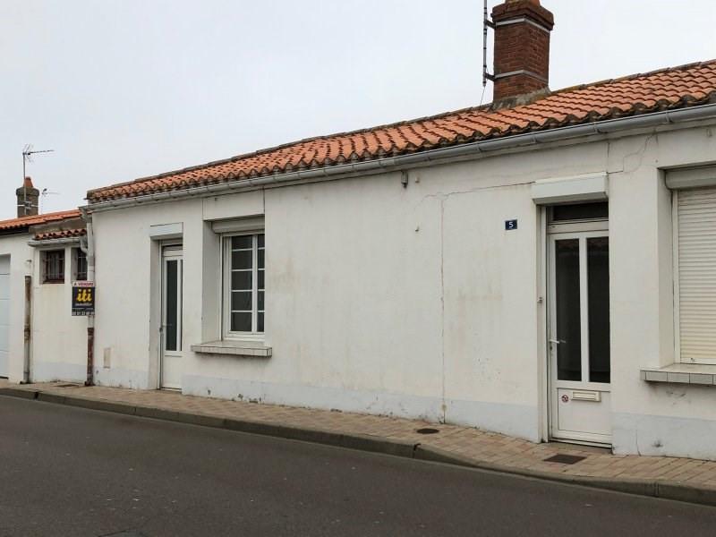Sale house / villa Les sables d'olonne 158200€ - Picture 3