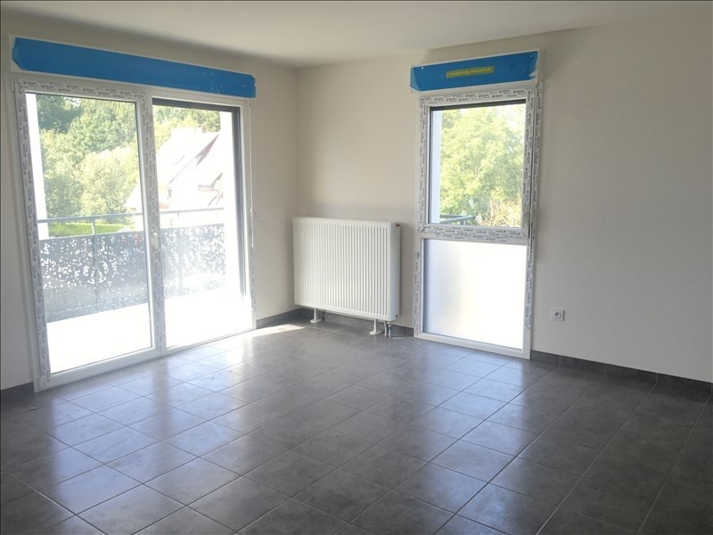 Location appartement Lingolsheim 595€ CC - Photo 3