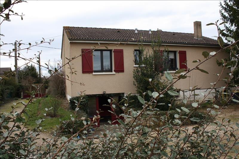Vente maison / villa Vernon 164000€ - Photo 1