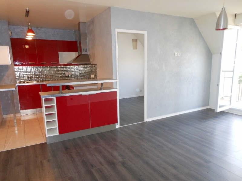 F3 brie comte robert - 3 pièces - 61.89 m²