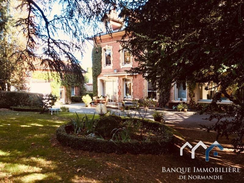 Vente de prestige maison / villa Conde sur noireau 635000€ - Photo 3