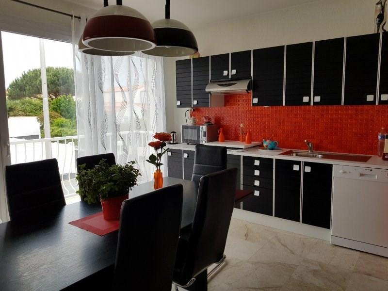 Sale house / villa Les sables d olonne 346000€ - Picture 2