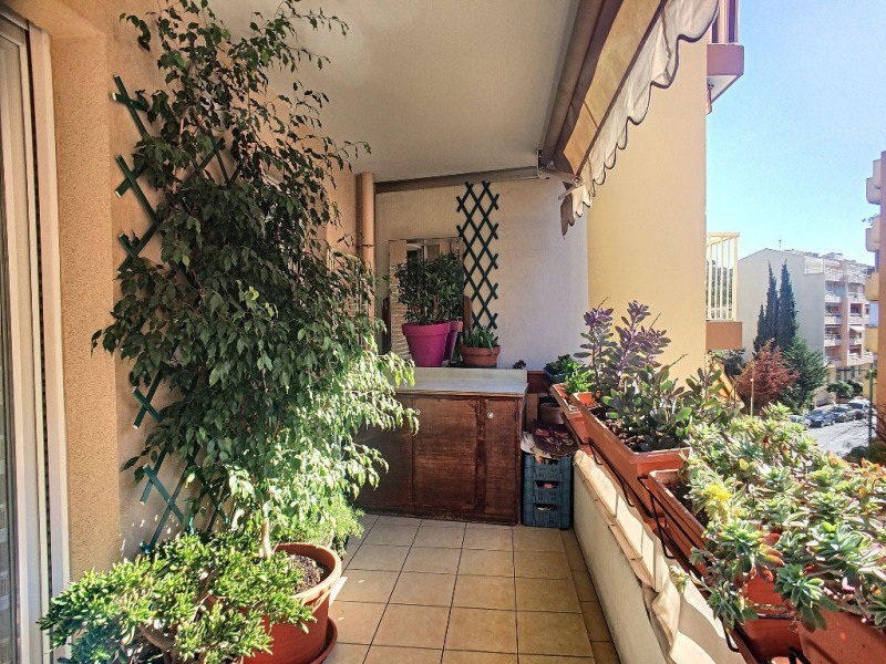 Vente appartement Menton 339900€ - Photo 1