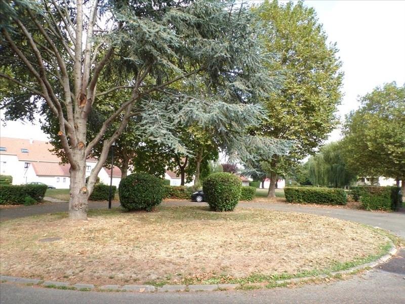 Verkoop  huis Montigny le bretonneux 384800€ - Foto 8