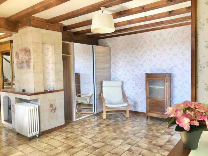 Venta  casa St marcel bel accueil 295000€ - Fotografía 2