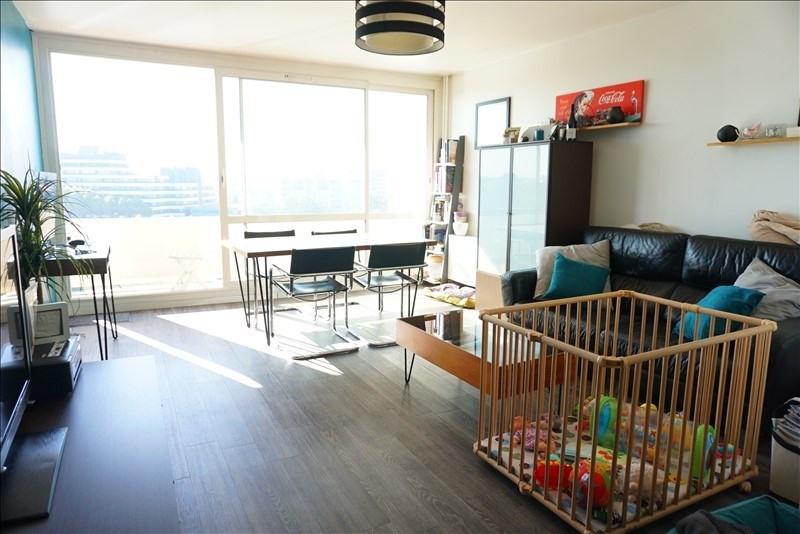 Vente appartement Noisy le grand 253900€ - Photo 2