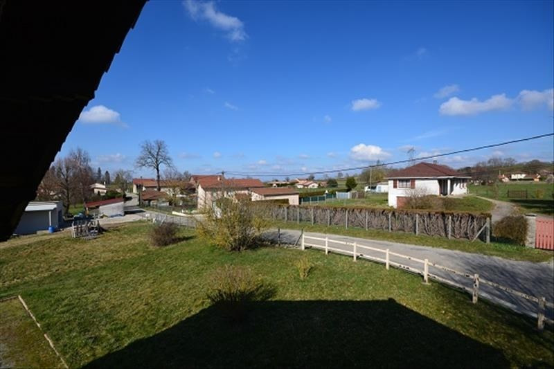 Sale house / villa Chatonnay 255 000€ - Picture 8