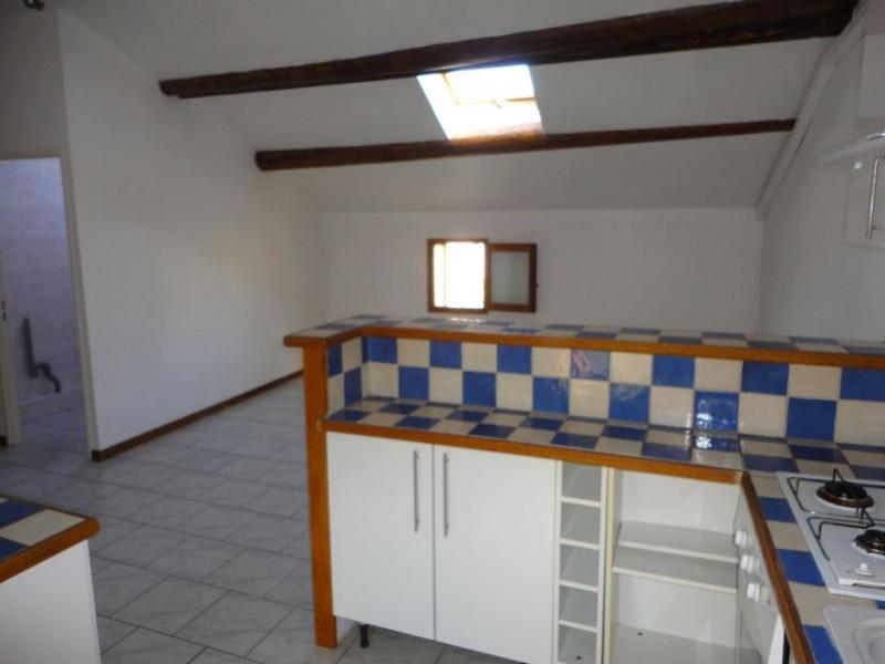 Vente appartement Althen des paluds 106000€ - Photo 3