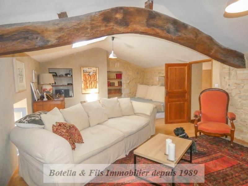 Immobile residenziali di prestigio casa Uzes 849000€ - Fotografia 14