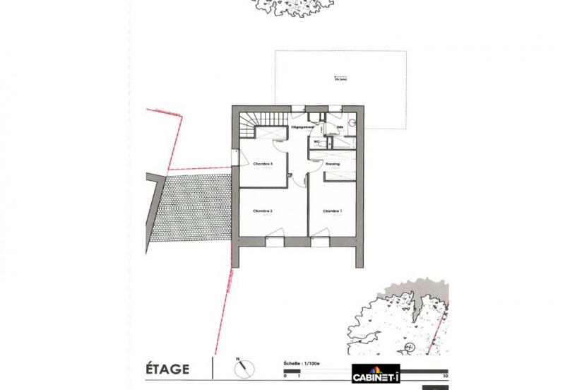 Vente maison / villa Vigneux de bretagne 399652€ - Photo 9