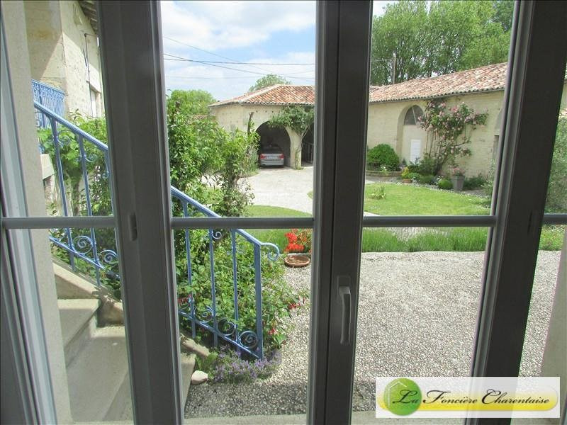 Sale house / villa Villefagnan 328 000€ - Picture 13