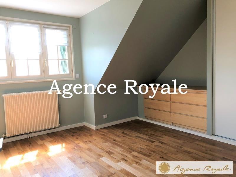 Rental house / villa Fourqueux 2884€ CC - Picture 5
