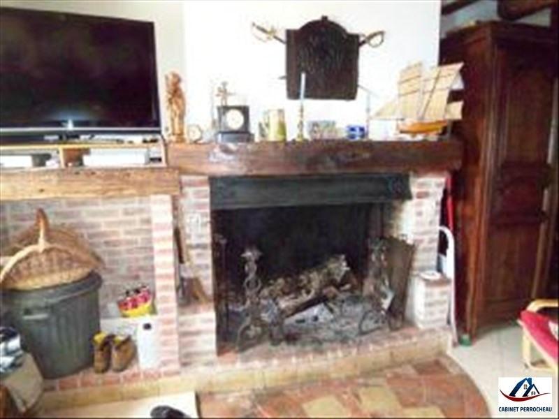 Sale house / villa La chartre sur le loir 160000€ - Picture 12